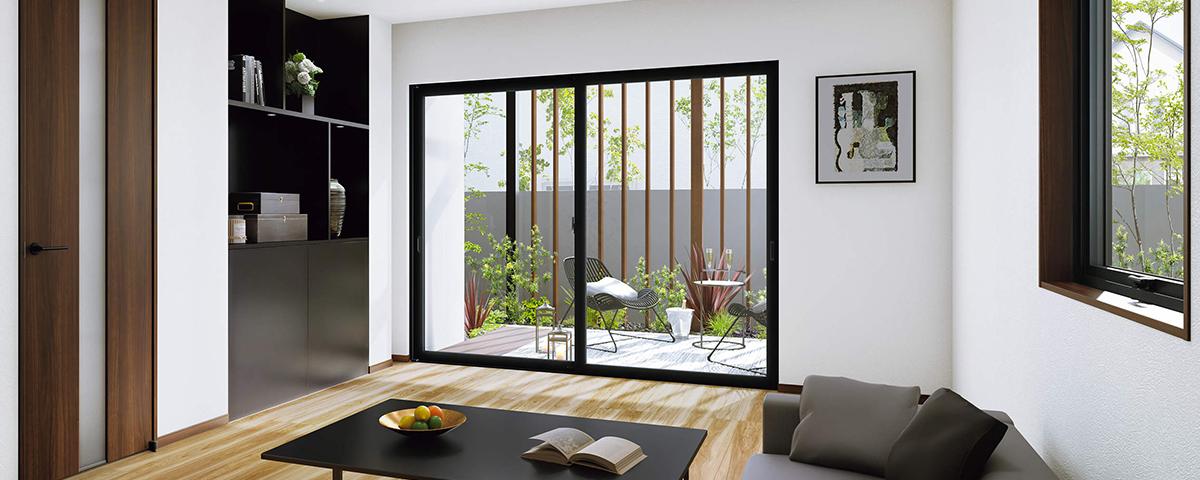 結露対策にオススメの樹脂窓が健康と美容に良い!?窓の意外な働きを分かりやすくご説明します!!