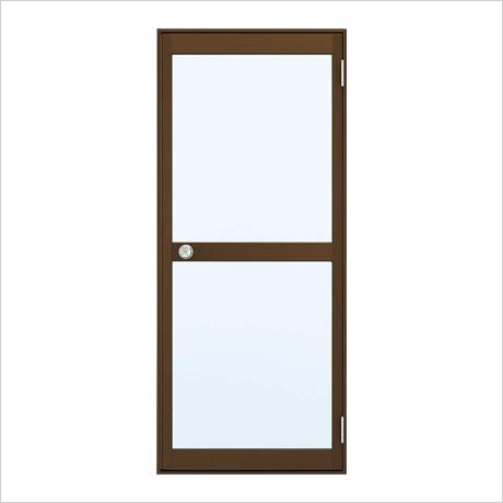 ドア と は 框