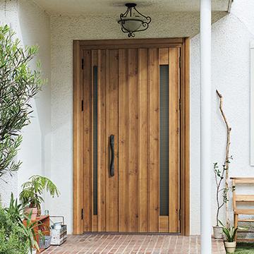 玄関 ドア キーレス