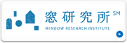 ���������bWINDOW RESEARCH INSTITUTE
